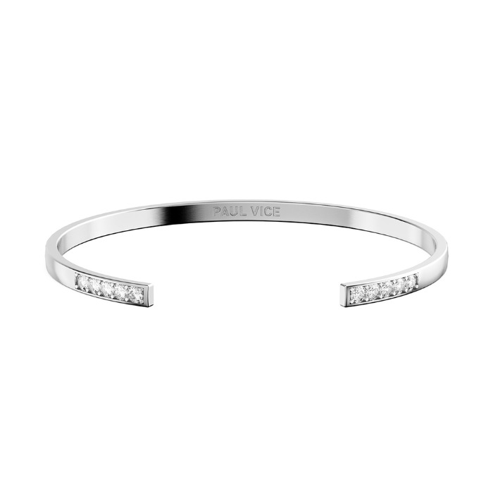 [화사 착용] Cuff Collection - Silver