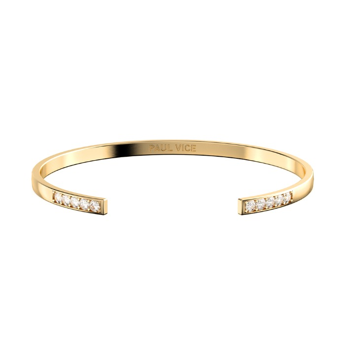 Cuff Collection - Gold